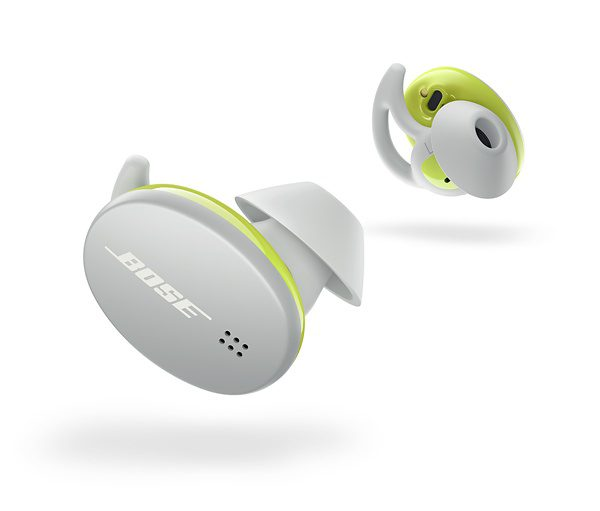 Bose(ボーズ) 「Sport Earbuds」